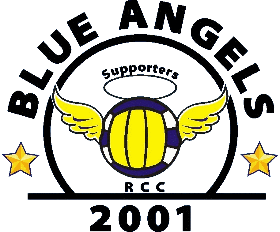 Logo des Blue Angels